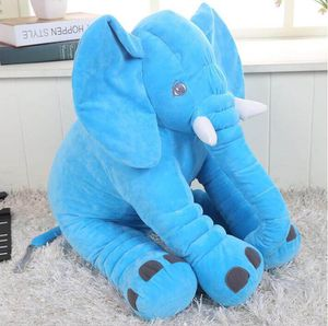 GIANT STUFFED ELEPHANT PILLOW, BABY CRIB ELEPHANT PLUSH DOLL for Sale in Indianapolis, IN