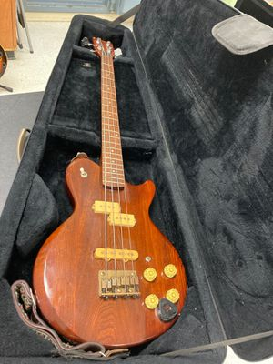 Vintage Bass Guitar for Sale in Tucker, GA
