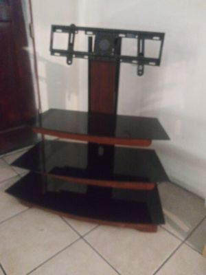 3 teir tv stand for Sale in Phoenix, AZ