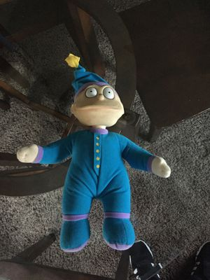 Rugrats plush for Sale in Lakewood, CA