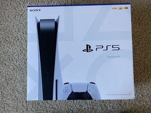 Playstation 5 Disc Edition for Sale in Martinez, CA