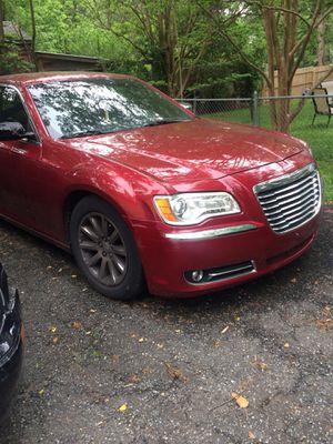 2013 Chrysler 300 for Sale in Silver Spring, MD