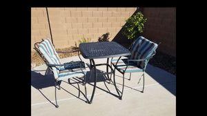 Outdoor 3 piece patio for Sale in Phoenix, AZ