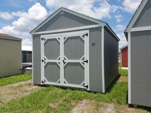 Utility Storage Shed Workshop for Sale in Sebring, FL