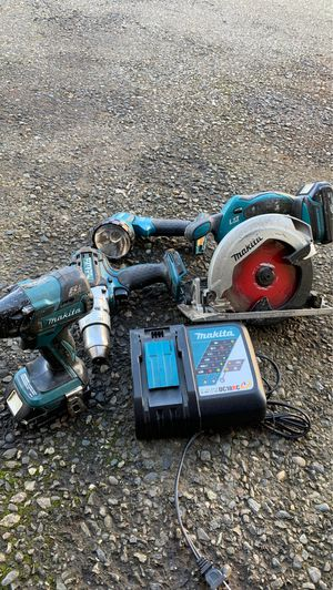 Makita drills for Sale in Joint Base Lewis-McChord, WA