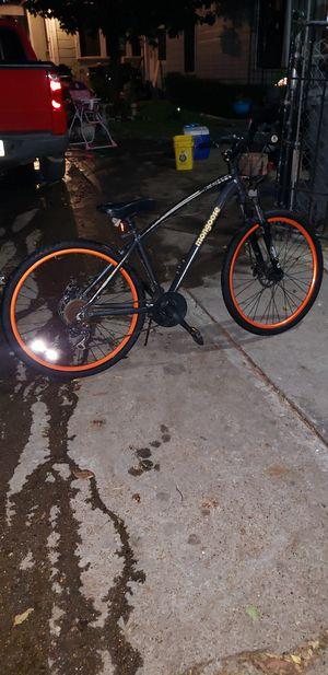 Mongoose bike for Sale in Dallas, TX