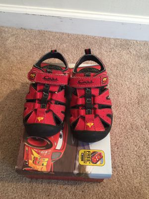 Baby boy McQueen shoes for Sale in Manassas, VA