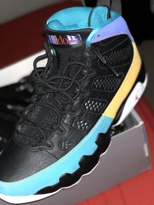 Jordan 9's for Sale in Littleton, CO