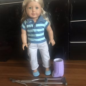 American Girl Doll for Sale in San Pablo, CA