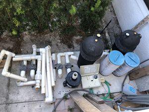 Pool equipment for Sale in Loxahatchee, FL