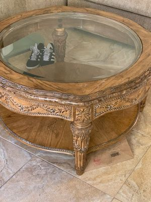 Coffee table/end table for Sale in Laguna Niguel, CA