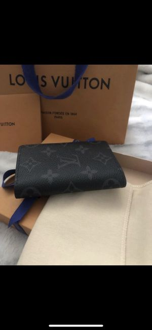 Louis Vuitton card holder brand new for Sale in Las Vegas, NV