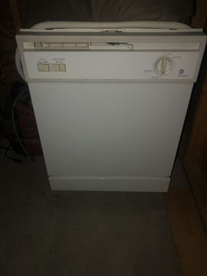 GE dishwasher for Sale in Cheyenne, WY