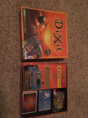 Dixit board game for Sale in Houston, TX