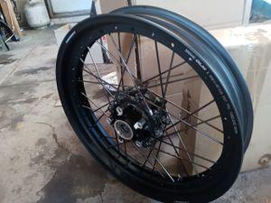 BMW motorcycle rim for Sale in Phoenix, AZ