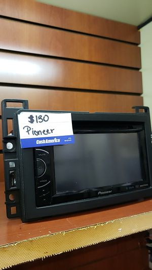Pioneer car Radio for Sale in Chicago, IL