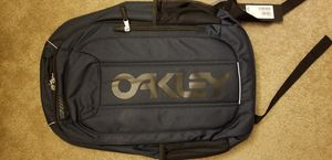 Oakley backpack for Sale in Irvine, CA
