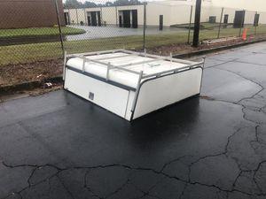 ARE Camper top for truck for Sale in Atlanta, GA