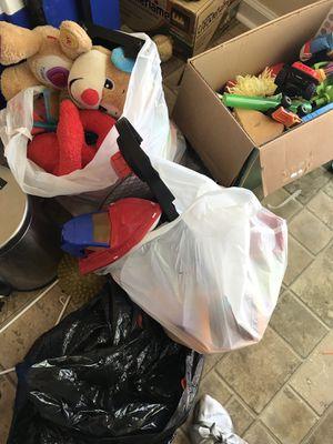 Toys for Sale in Norfolk, VA