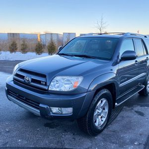 2003 Toyota 4Runner for Sale in Lake Bluff, IL