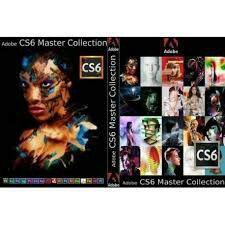 Adobe Master collection CS6 for Sale in Kalamazoo, MI