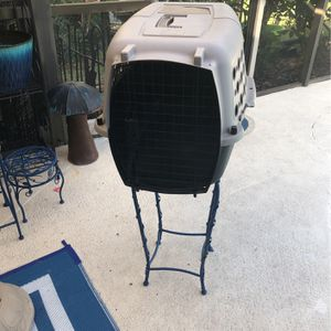 Dog Crate for Sale in Brooksville, FL