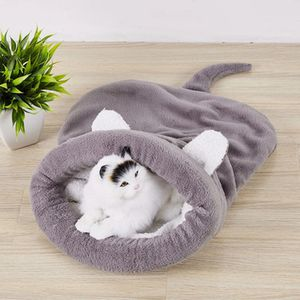 Cat Dog Pet Warm Fleece Cozy House Sleeping Bed for Sale in Falls Church, VA