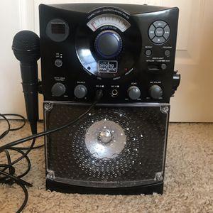 Karaoke Setup for Sale in Clovis, CA