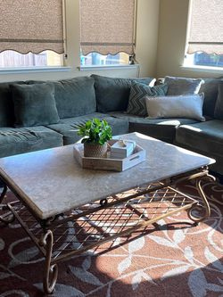 3 Piece Set, Coffee Table, Entrance Table & Side Table for Sale in Fresno,  CA