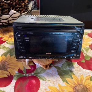 Boss Stereo for Sale in Bakersfield, CA