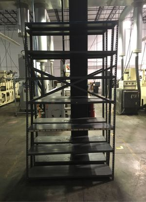 Uline wire rack for Sale in Altamonte Springs, FL