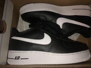 Black & White Af1's for Sale in Decatur, GA