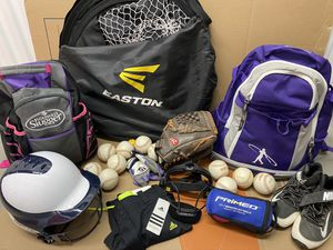 Softball Equipment for Sale in Lynbrook, NY