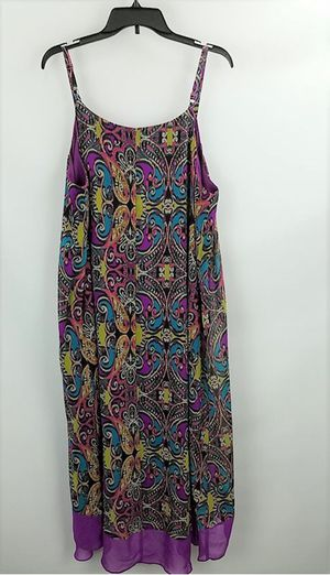 Lane Bryant Summer Dress 18/20 for Sale in Saint Robert, MO