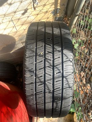 235 40 19 continental one tire for Sale in Washington, DC