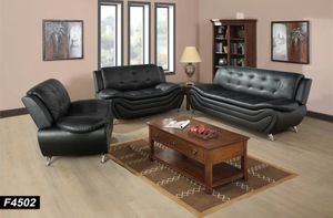 3pcs sofa ,love and chair for Sale in Kent, WA