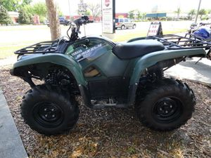 2014 Yamaha Grizzly 550 EFI for Sale in Casselberry, FL