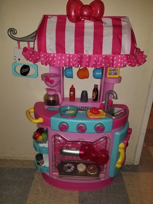 Hello Kitty kitchen for Sale in Ontario, CA