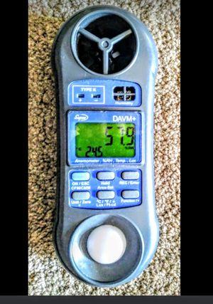Supco - DAVM+ - Digital Air Flow Volume Meter for Sale in Hillsboro, OR