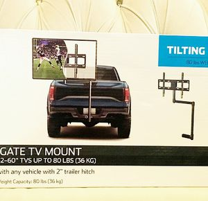 Tailgate TV mount for Sale in Manteca, CA