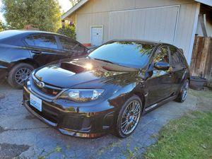 2012 Subaru wrx for Sale in Milton, WA