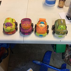 Toy Cars for Sale in Fremont, CA
