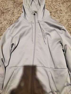Air Jordan zip up hooded jacket for Sale in San Jose, CA