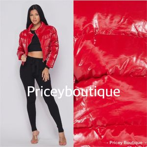 Women's coat red for Sale in Brooklyn, NY