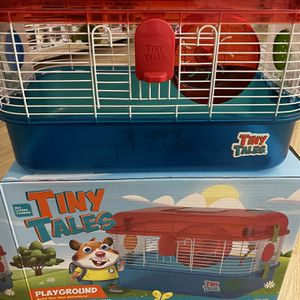 Tiny Tales Hamster Cage for Sale in Los Angeles, CA