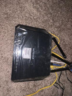 Netgear R6400 for Sale in Leander, TX