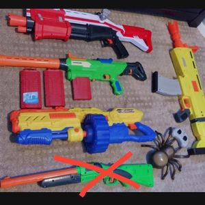 Nerf Guns for Sale in Tijuana, MX