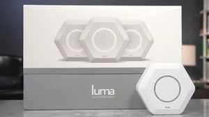 Luma Whole Home WiFi (3 Pack - White) - Replaces WiFi Extenders and Routers, Free Virus Blocking, Free Parental Controls, Gigabit Speed for Sale in Harrisburg, NC