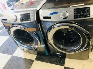 Hot Deal New Washer Machine Samsung for Sale in Hollywood, FL