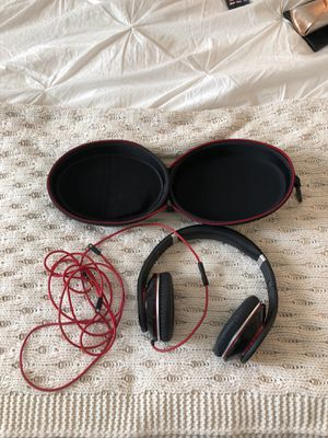 Beats by Dre noise cancelling headphones for Sale in Delray Beach, FL